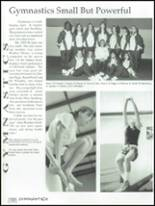 1996 Bloomington North High School Yearbook Page 136 & 137