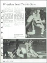 1996 Bloomington North High School Yearbook Page 138 & 139