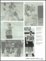 1996 Bloomington North High School Yearbook Page 140 & 141