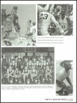 1996 Bloomington North High School Yearbook Page 142 & 143