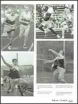 1996 Bloomington North High School Yearbook Page 144 & 145
