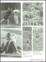 1996 Bloomington North High School Yearbook Page 146 & 147
