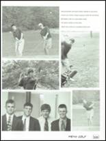1996 Bloomington North High School Yearbook Page 152 & 153