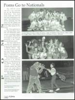 1996 Bloomington North High School Yearbook Page 156 & 157