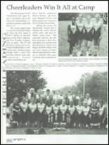 1996 Bloomington North High School Yearbook Page 158 & 159
