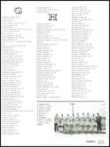 1996 Bloomington North High School Yearbook Page 174 & 175