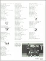 1996 Bloomington North High School Yearbook Page 180 & 181