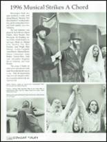 1996 Bloomington North High School Yearbook Page 184 & 185