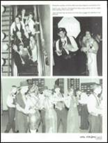 1996 Bloomington North High School Yearbook Page 186 & 187