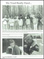 1996 Bloomington North High School Yearbook Page 190 & 191
