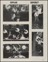 1981 Cleveland High School Yearbook Page 18 & 19
