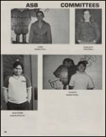 1981 Cleveland High School Yearbook Page 22 & 23