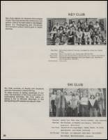 1981 Cleveland High School Yearbook Page 30 & 31