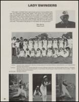 1981 Cleveland High School Yearbook Page 38 & 39