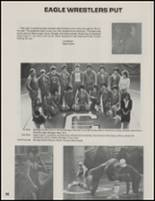 1981 Cleveland High School Yearbook Page 40 & 41