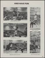1981 Cleveland High School Yearbook Page 44 & 45