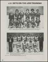 1981 Cleveland High School Yearbook Page 46 & 47