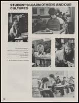 1981 Cleveland High School Yearbook Page 56 & 57