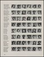1981 Cleveland High School Yearbook Page 70 & 71