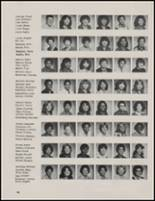 1981 Cleveland High School Yearbook Page 72 & 73