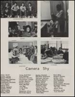 1981 Cleveland High School Yearbook Page 74 & 75