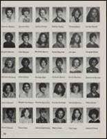 1981 Cleveland High School Yearbook Page 76 & 77