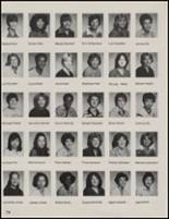 1981 Cleveland High School Yearbook Page 78 & 79