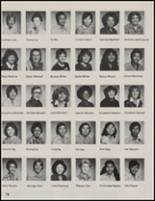 1981 Cleveland High School Yearbook Page 80 & 81