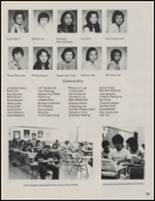 1981 Cleveland High School Yearbook Page 82 & 83