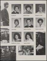1981 Cleveland High School Yearbook Page 84 & 85