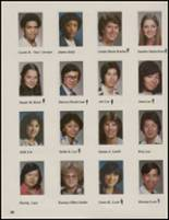 1981 Cleveland High School Yearbook Page 90 & 91