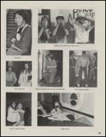 1981 Cleveland High School Yearbook Page 96 & 97