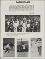 1981 Cleveland High School Yearbook Page 102 & 103