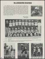 1981 Cleveland High School Yearbook Page 104 & 105