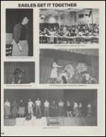 1981 Cleveland High School Yearbook Page 112 & 113