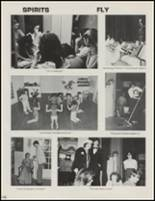 1981 Cleveland High School Yearbook Page 114 & 115