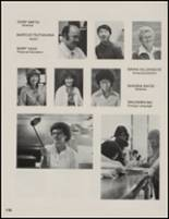 1981 Cleveland High School Yearbook Page 122 & 123