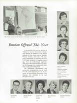 1963 Amherst Central High School Yearbook Page 20 & 21