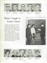 1963 Amherst Central High School Yearbook Page 22 & 23