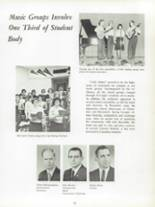 1963 Amherst Central High School Yearbook Page 26 & 27
