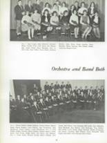 1963 Amherst Central High School Yearbook Page 30 & 31