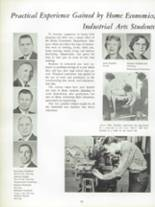 1963 Amherst Central High School Yearbook Page 32 & 33
