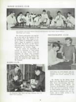 1963 Amherst Central High School Yearbook Page 44 & 45