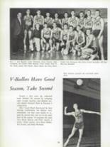 1963 Amherst Central High School Yearbook Page 60 & 61