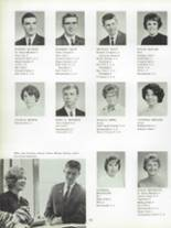 1963 Amherst Central High School Yearbook Page 94 & 95