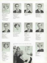 1963 Amherst Central High School Yearbook Page 96 & 97
