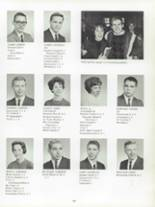 1963 Amherst Central High School Yearbook Page 102 & 103