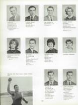 1963 Amherst Central High School Yearbook Page 106 & 107