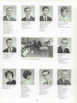 1963 Amherst Central High School Yearbook Page 112 & 113