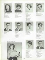 1963 Amherst Central High School Yearbook Page 114 & 115